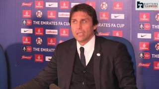 Conte: Ake deserved Chelsea recall