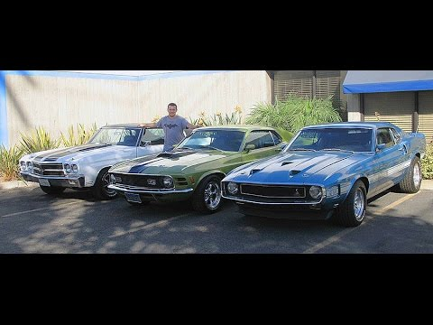 eBay (2) Buying Used & Classic Cars Safely