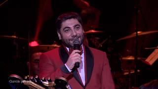 Nuri Serinlendirici - HEYATIMIN QADINI (Gəncə Dövlət Filarmoniyası/2018)
