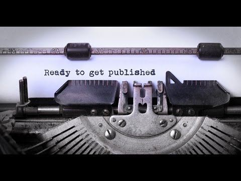 How to Write and Publish a Book? (Brenda Peterson & Sarah Jane Freymann)