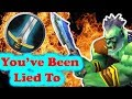 Classic WoW Warriors, You Need To See This (unusual and unknown mechanics)