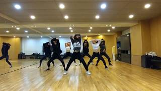 PSY - NEW FACE (Dance Practice)