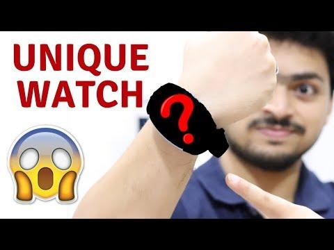 Bluetooth Speaker Watch B90 Unboxing & Review | Unique Gadget | Tech Unboxing 🔥