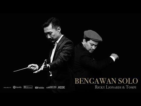 Ricky Lionardi Bengawan Solo (feat. Tompi)
