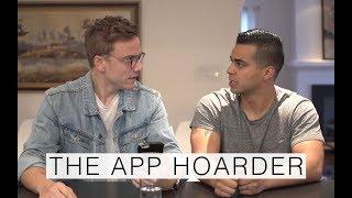 The App Hoarder | David Lopez & Matt Cutshall