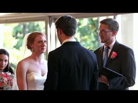 Matt + Rebecca's Camp Loughridge Wedding Video in Tulsa OK - Grab the tissues 😭