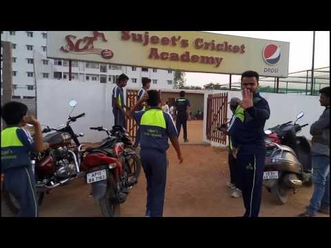 Sujeet's Cricket Academy in Kompally, Hyderabad | Live Video | Yellowpages.in