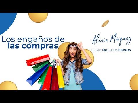 Los engaños de las compras   Alicia Marquez 😱 Todo sobre Hot Sale, Rebajas, Descuentos Especiales 😱