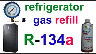 12:48) Refrigerator Gas Charging And Fridg Video - PlayKindle org
