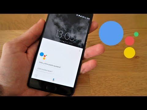 "El ""Siri de Android"" existe: Google Assistant en español"