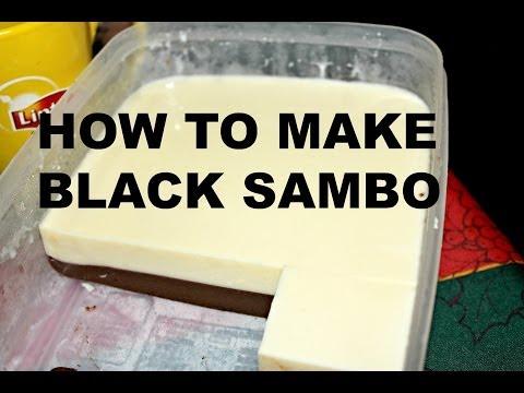 How To Make Black Sambo