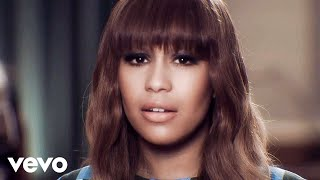 Rebecca Ferguson sings Amazing Grace - The X Factor Live