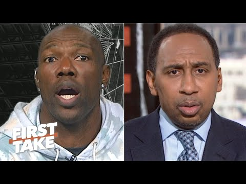 Xxx Mp4 T O To Stephen A It's Like You're Telling Colin Kaepernick To 'shut Up And Play' First Take 3gp Sex