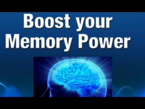 Use Coconut Oil, Honey & Cinnamon to Improve Your Memory - Also Great for Weight Loss and Hair Care