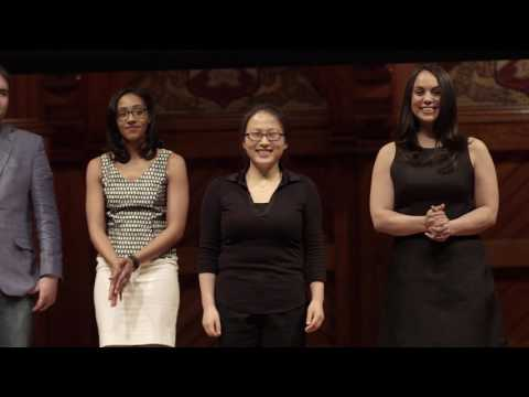 2016 Harvard Horizons Symposium