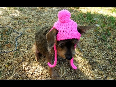 How To Crochet A Doggie Coat Any Size Crochet Pet Costume Patterns