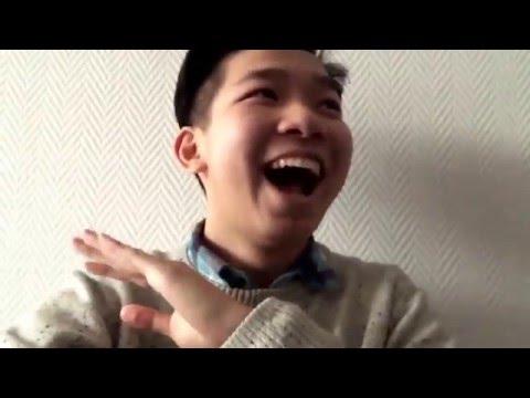 I got a Cambridge offer!    Vlog 1