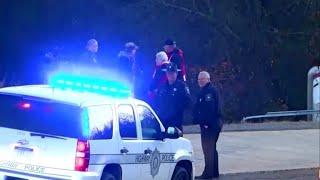 1 Child Killed, Dozens Injured When Charter Bus Crashes In Arkansas