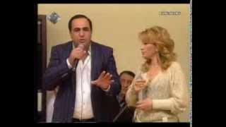 Manaf Ağayev, Elnarə Abdullayeva,Telli Borçalı - Dəyişmə Canlı Ana Haqqında (Rəngarəng verlişi)