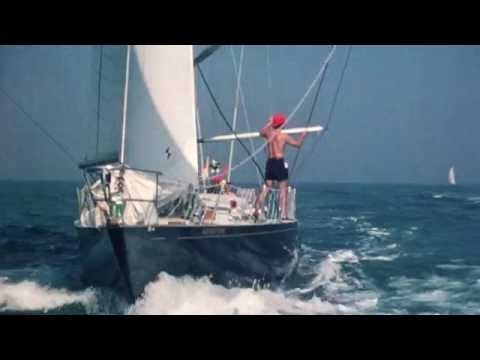 The Weekend Sailor Official Trailer (2016)