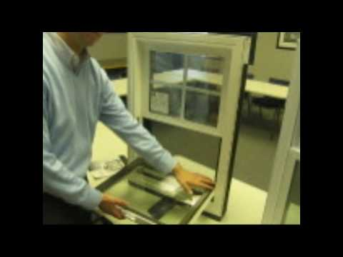 Soft-lite Window Demo Video