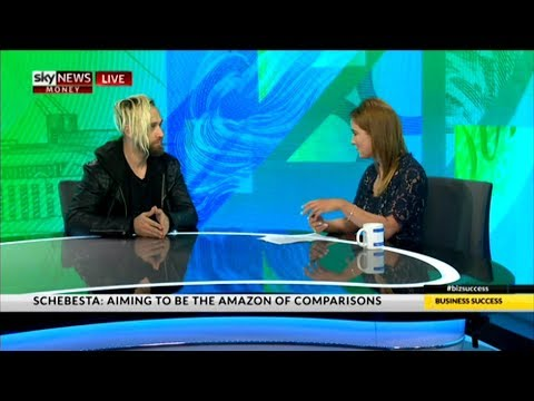 Fred Schebesta and Jon Ostler talk global growth on Sky News Business Success