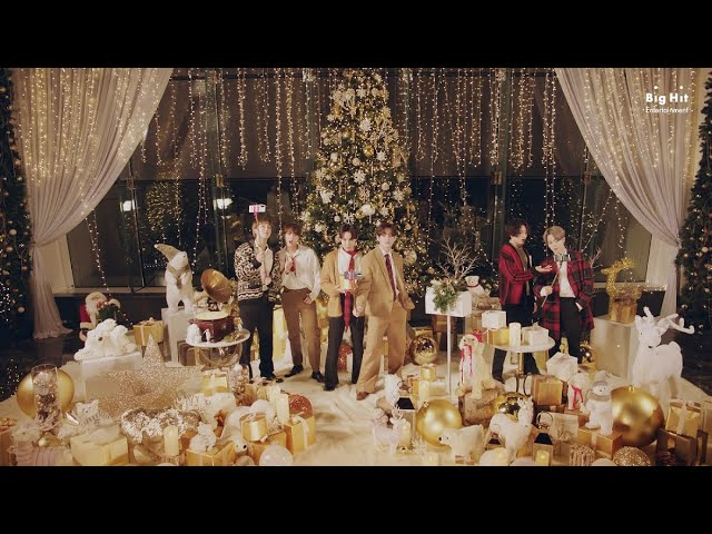 Download BTS (방탄소년단) Sing 'Dynamite' with me (Holiday Remix) MP3 Gratis
