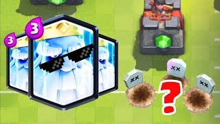 ULTIMATE Clash Royale Funny Moments Part 56 👈 Clash LOL Funny Montages, Glitches, Trolls
