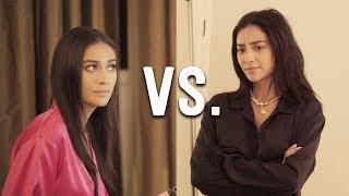 Shay vs Shay Hair Tutorial | Shay Mitchell