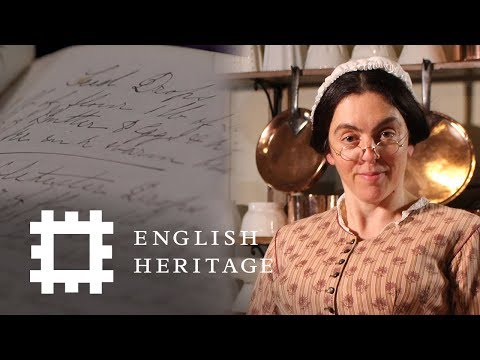 Who was Mrs Crocombe? Behind the Scenes of the Victorian Way