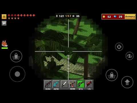 Pixel Gun 3D Sniper