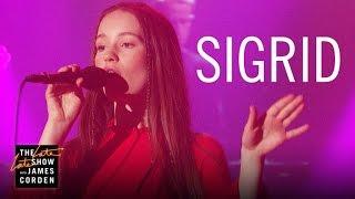 Sigrid: Don