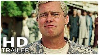 War Machine Trailer 2 extended 2017