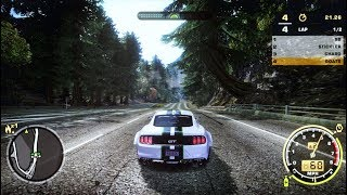 Need For Speed Most Wanted 2012 Redux Nfsmw 2012 Ultra Graphics Mod 2018