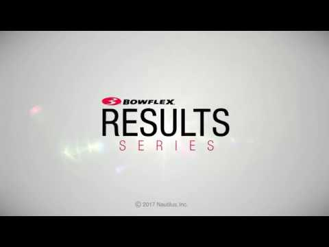 How To Assemble Bowflex Results Series BXE116 Elliptical