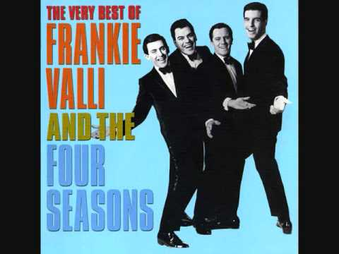 Big Girls Don't Cry - Frankie Valli and the Four Seasons