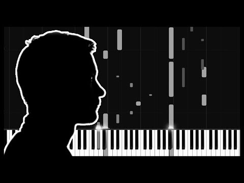 Shadow Of The Day - Linkin Park [Piano Tutorial] (Synthesia) // Just Keynime