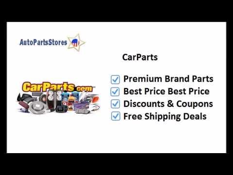 Online Auto Parts Stores  2018