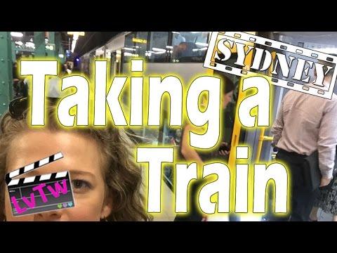 Understanding Sydney Trains