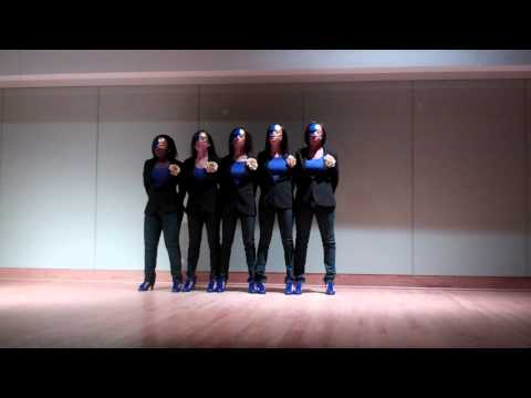NU RHO CHAPTER OF SIGMA GAMMA RHO SPR11-PART 3