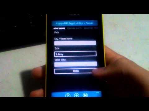 How to jailbreak a nokia phone -