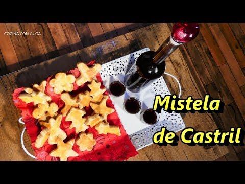 #MISTELA DE CASTRIL  - Licor casero de café para fiestas