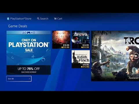 Only On PlayStation Sale Plus NBA 2K17 Sale On PS4!