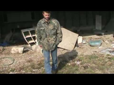 Foreclosure Property Trashout Bid