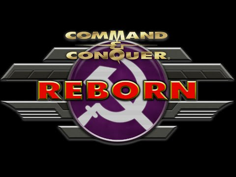 ☭ Red Alert 2: THIS IS REBORN  ☭