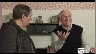 ბინის ყიდვის ქართული ტრადიცია/სიცილის ზონა - ტრისტან სარალიძე და ბესო ბარათაშვილი/სრულად