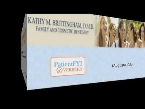 Best Dentists in AUGUSTA, GA: PatientFYI--Verified (Kathy Brittingham, DMD)