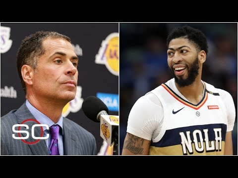 Xxx Mp4 What Else Can The Los Angeles Lakers Do In Free Agency SportsCenter 3gp Sex