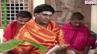 Sri Vinayaka Chavithi Pooja Vidhanam & Katha   Part 4