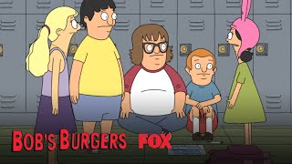 Tina & Her Friends Come Up With A Plan For Ice Cream | Season 9 Ep. 20 | BOB'S BURGERS